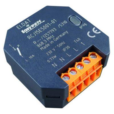 Empfänger Heizungssteuerung RCJ15 Thermostat