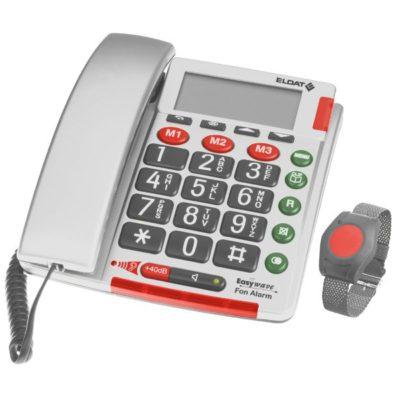 Notruftelefon Fonalarm Hausnotruf