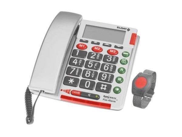 Fonalarm Notruftelefon