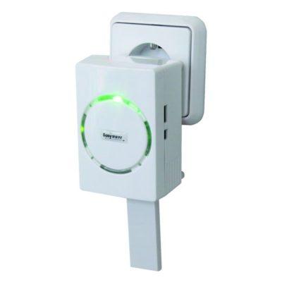 Smart Home Control Center APT02