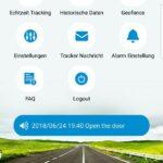 App Fallenmelder